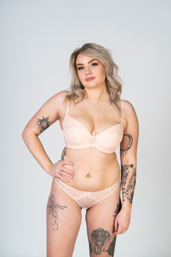 Ivy Rose Lingerie